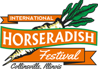 international horseradish festival collinsville il