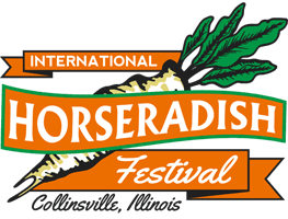 international horseradish festival in collinsville il