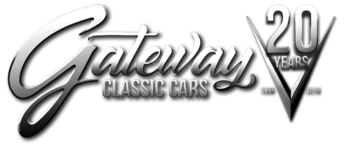 gateway classic cars in collinsville illinois